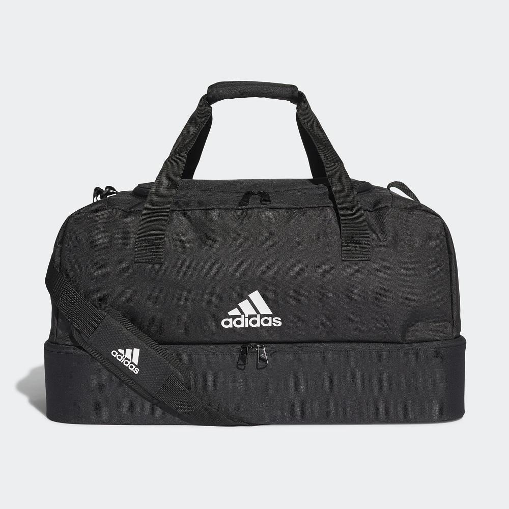 Bolsa Mala Adidas Tiro Pequena - Preto