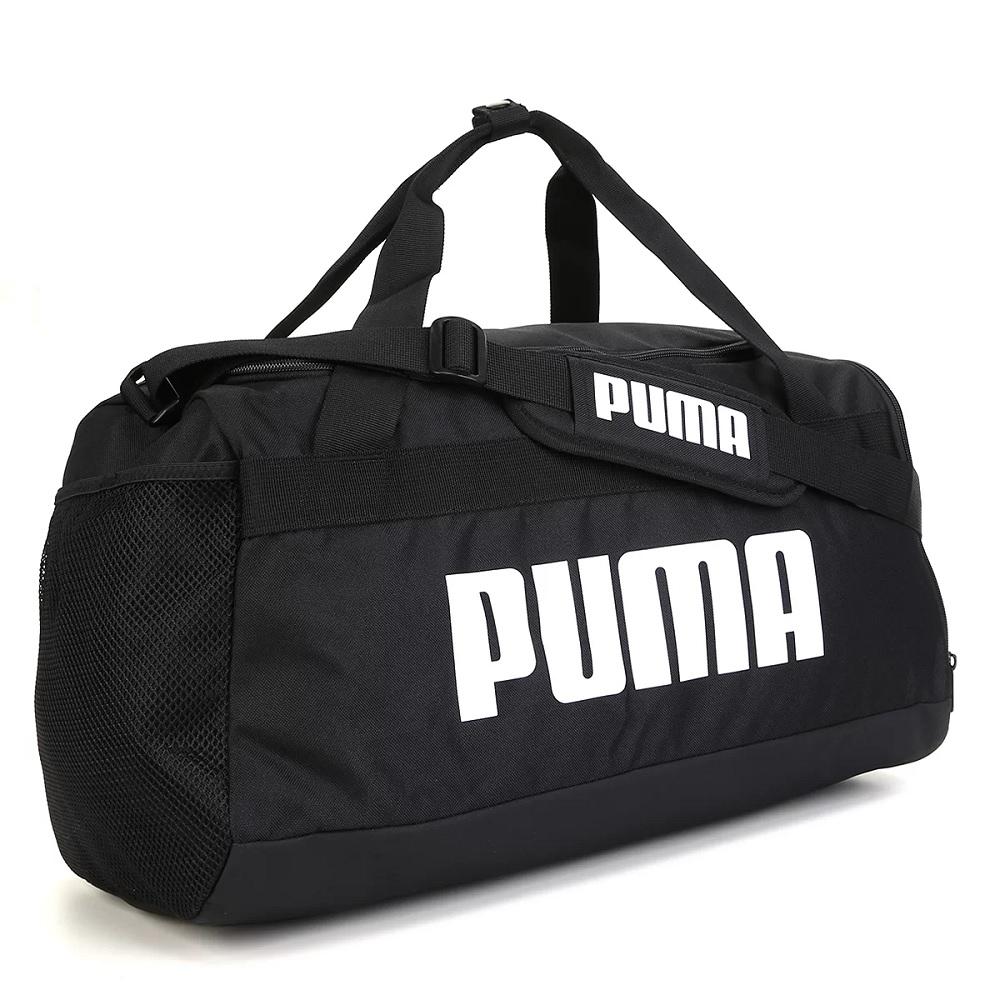 Bolsa Mala Puma Challenger Duffel P - Preto