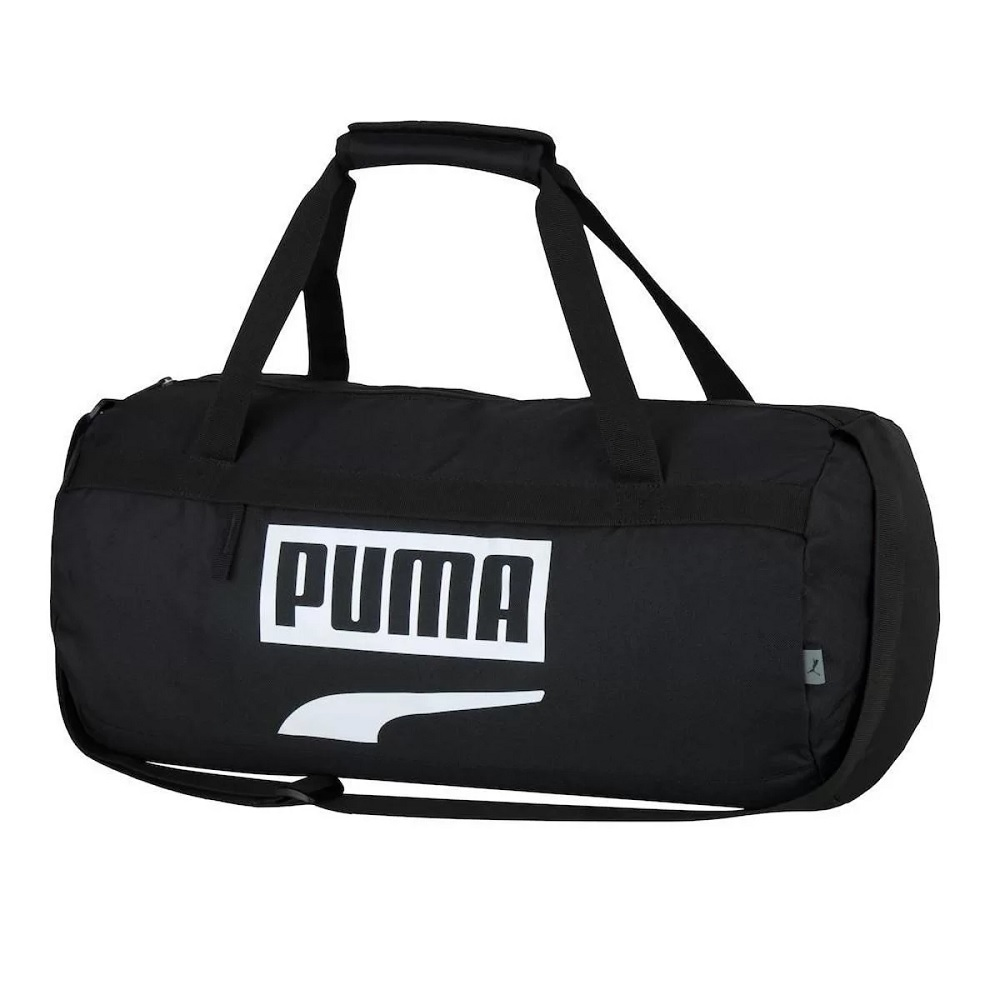 Bolsa Mala Puma plus sports - preto