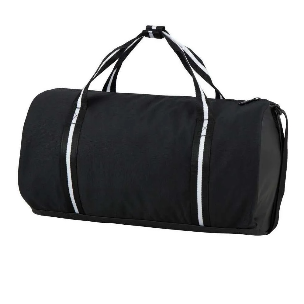 Bolsa Mala Puma WMN Core Base Barrel - Preto