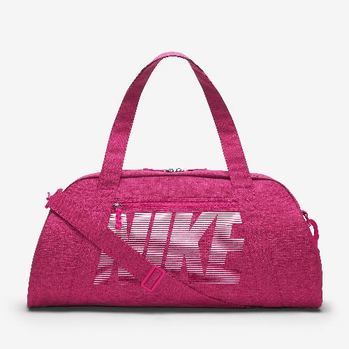 b9ebcefcd Bolsa Nike Gym Club Roxa - Titanes Esportes