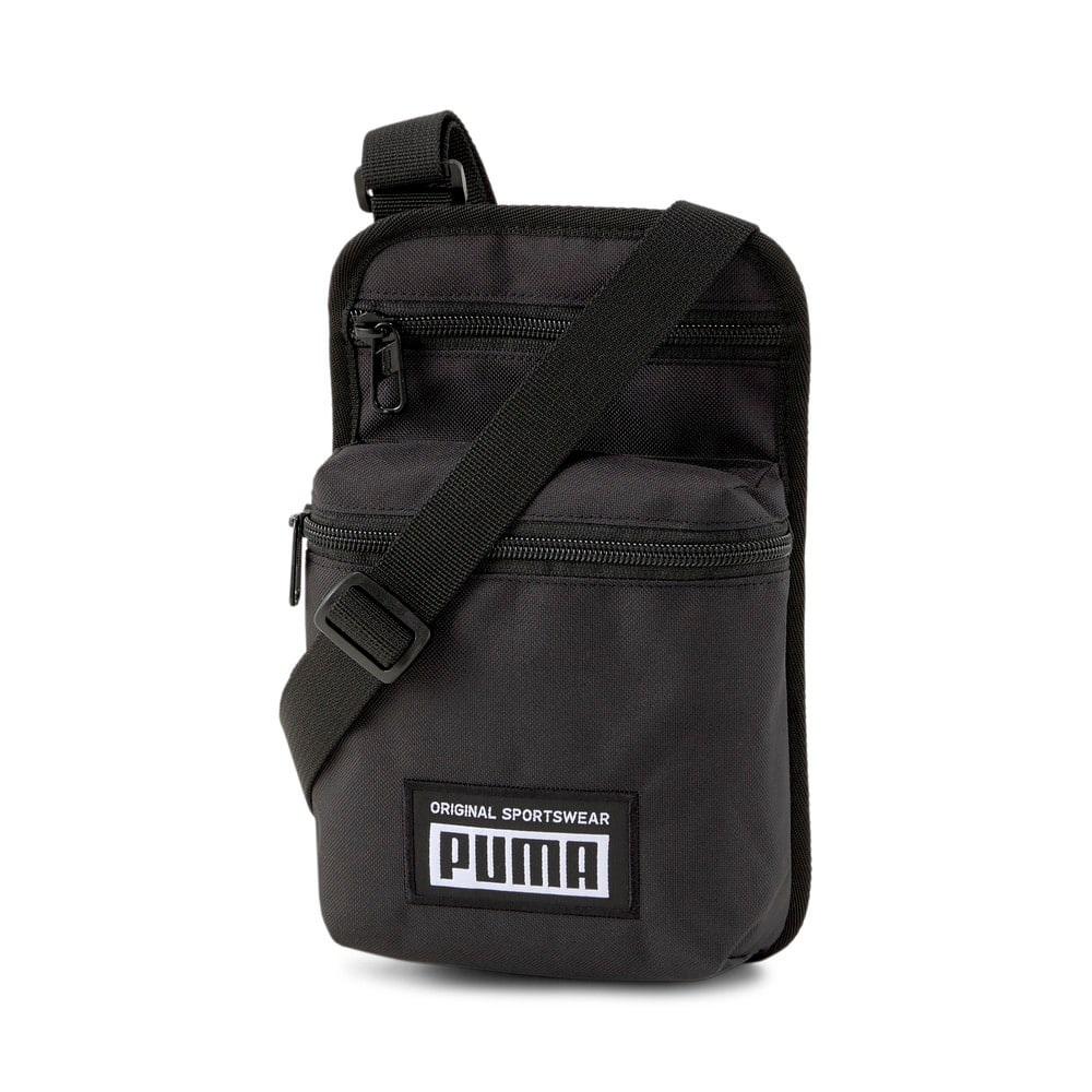 Bolsa Puma Academy Portable - Preta