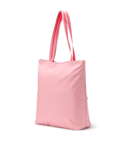 BOLSA PUMA WMN CORE BASE SHOPPER ROSE
