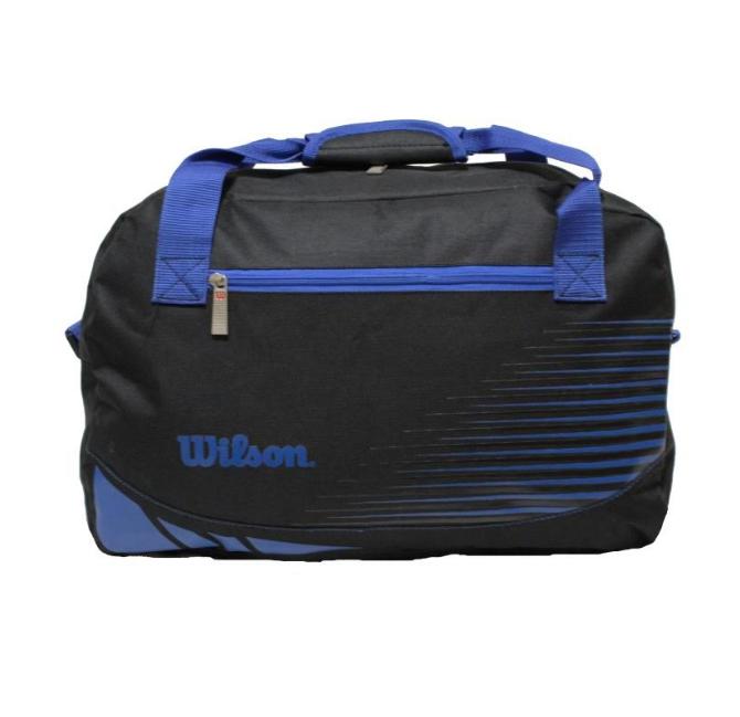 8f5cc708e6c4d Bolsa Wilson Trainning Wtis15075 - Titanes Esportes