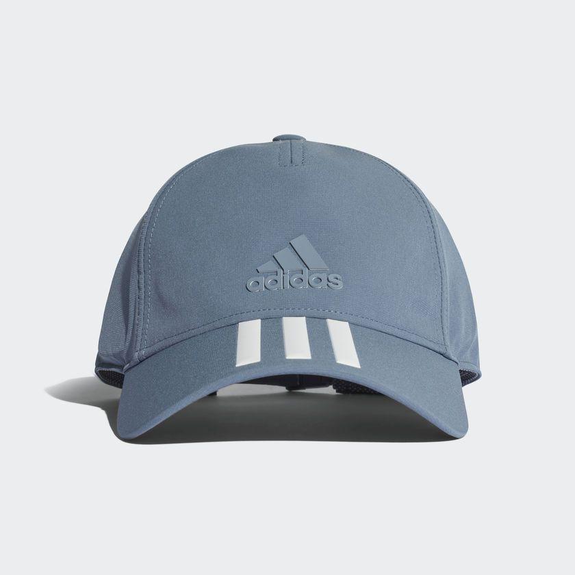 3b2e8eacd57bf Boné Adidas C40 Climalite - Azul - Titanes Esportes