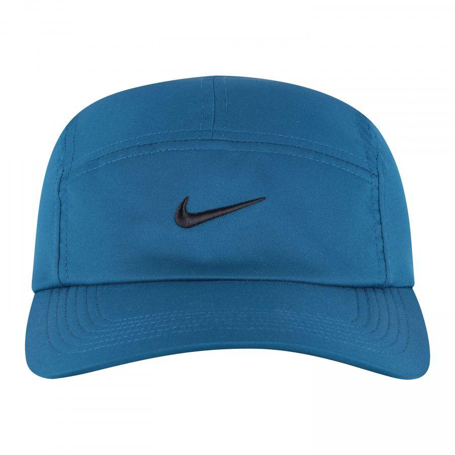 965f73891569d Bone Nike Aw84 Core Azul - Original - Titanes Esportes