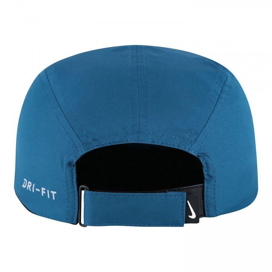 Bone Nike Aw84 Core Azul - Original - Titanes Esportes 2dff3cfdb1a