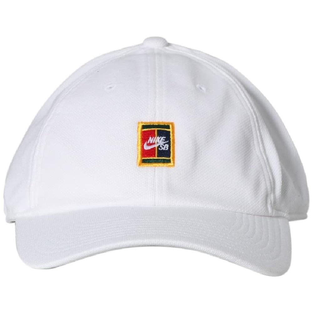 Boné Nike SB Heritage86 Unissex - Branca