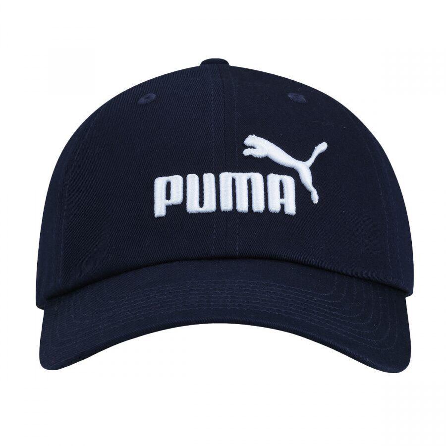 Boné Puma Ess Cap Azul - Original