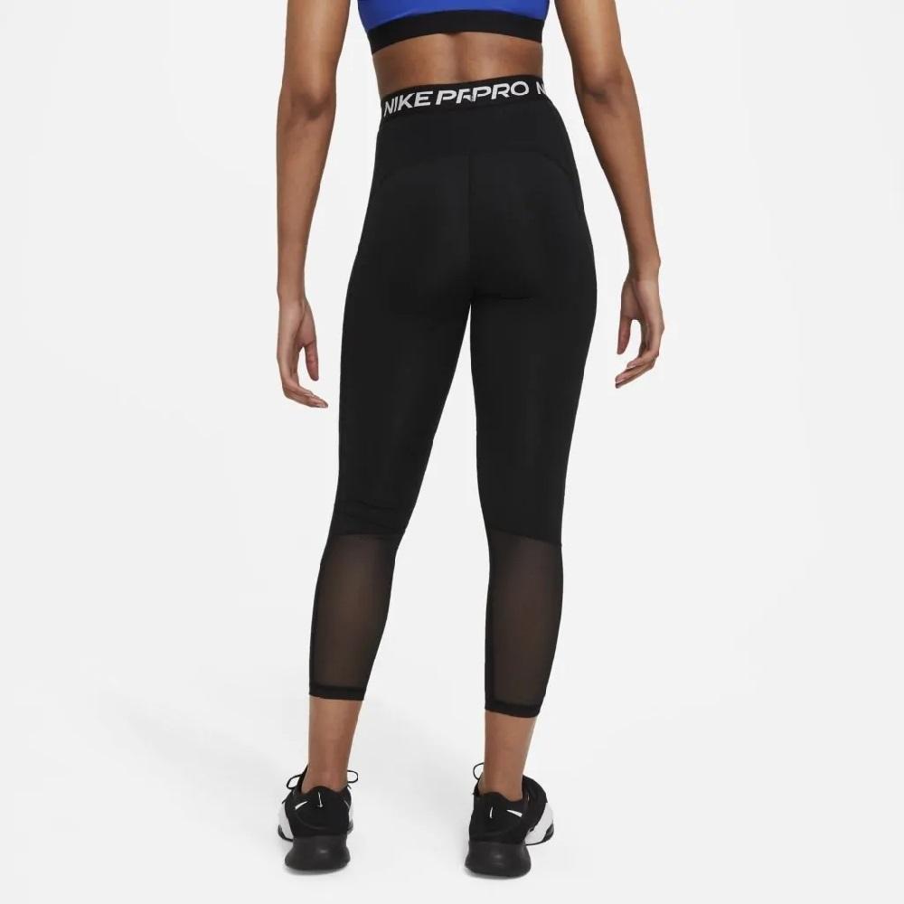 Calça Legging Nike Pro 365 Feminina - Preta