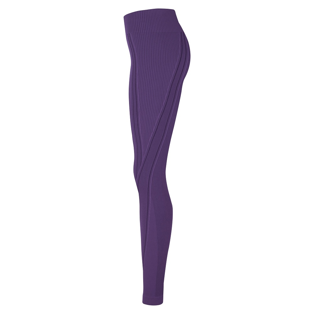 Calça Lupo Legging Max Core Sport - Roxa