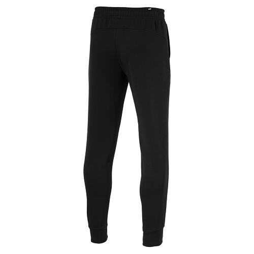 Calça Moletom Puma Ess+ Slim Masculina - Cotton preto