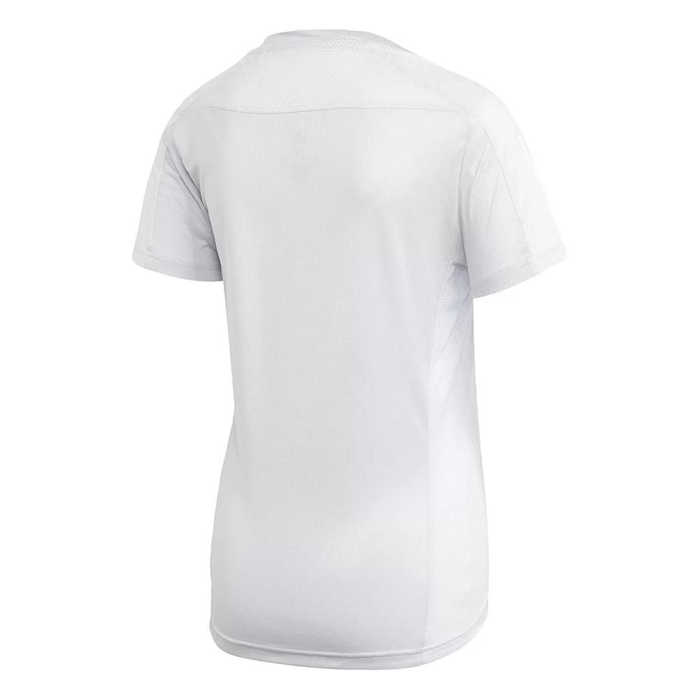 Camisa Adidas Own The Run Branca - Feminina