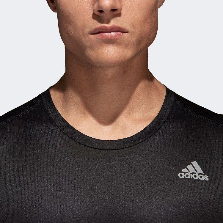 césped lucha petróleo crudo  Camisa Adidas energy Running TEE M Original - Preto - Titanes Esportes -  Camisas do Flamengo, Artes Marciais e muito mais