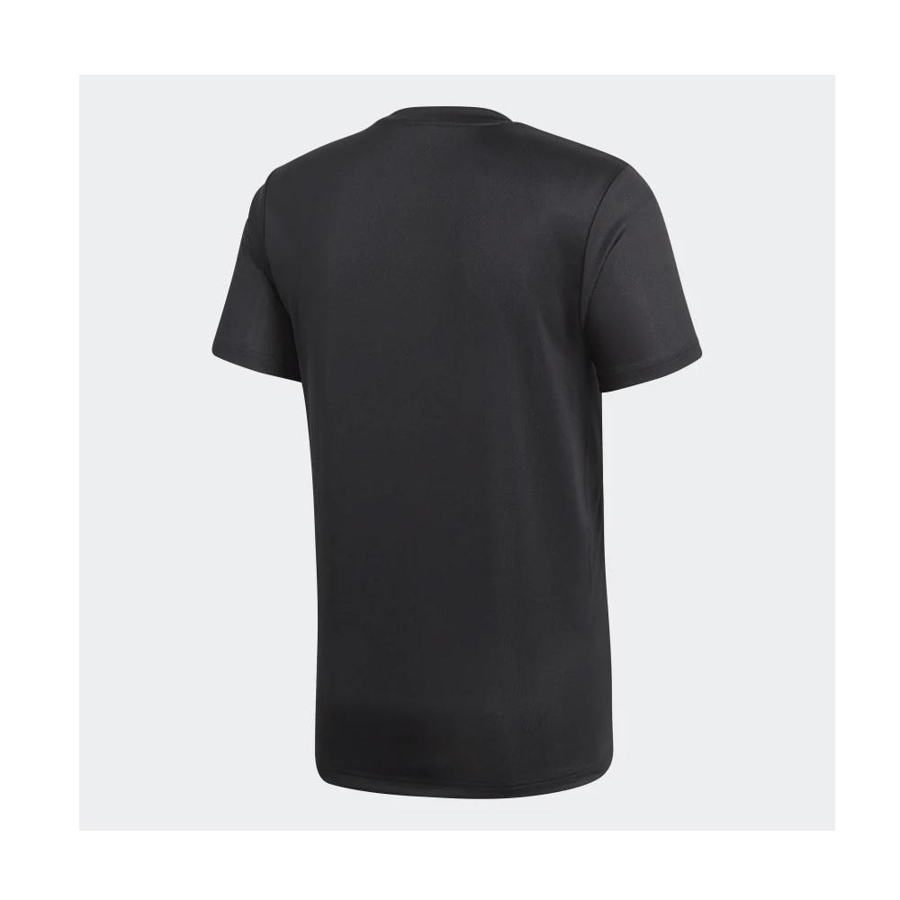 Camisa Adidas Treino Core 18 - Preto