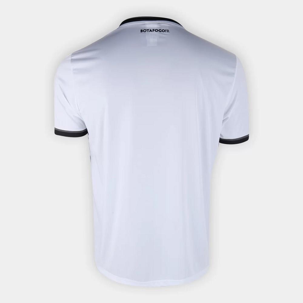 Camisa Botafogo Evoke Braziline - Adulto