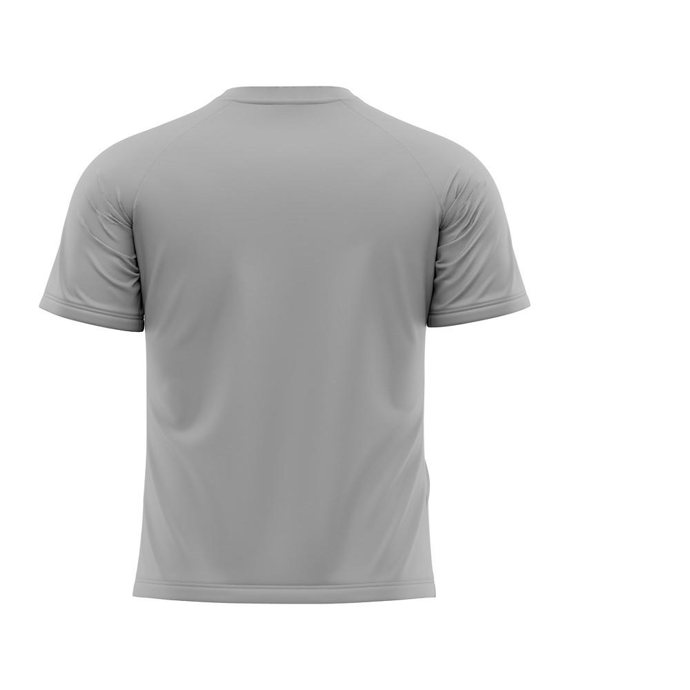 camisa Braziline Cloak - Cinza