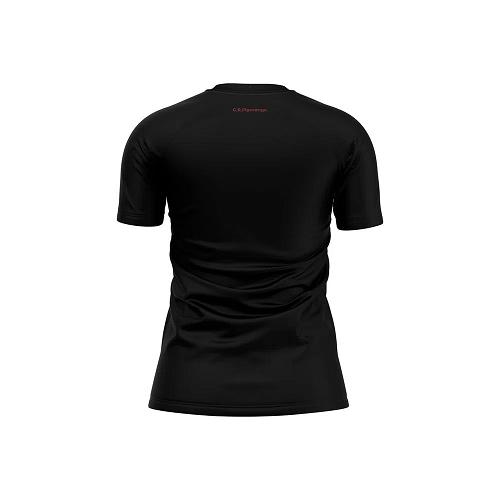 Camisa Flamengo Shield Infantil - Braziline