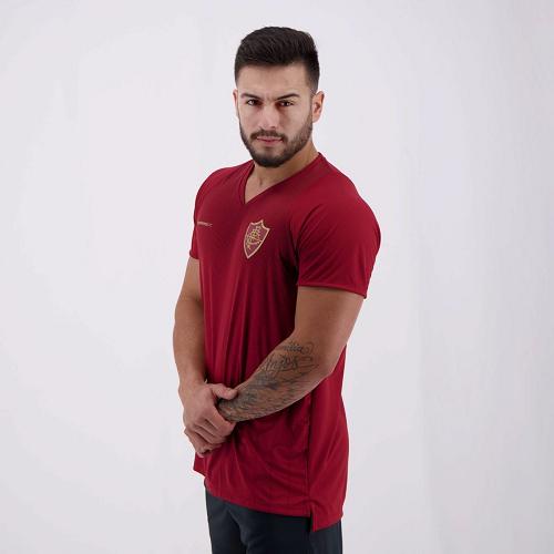 Camisa Braziline Fluminense Racer