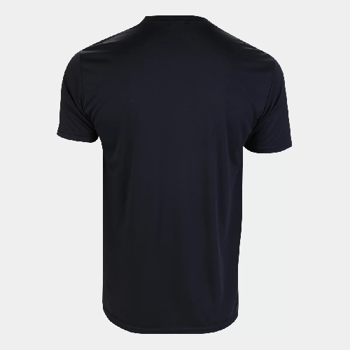 Camisa Clube Juventus Dry Masculina - Preto