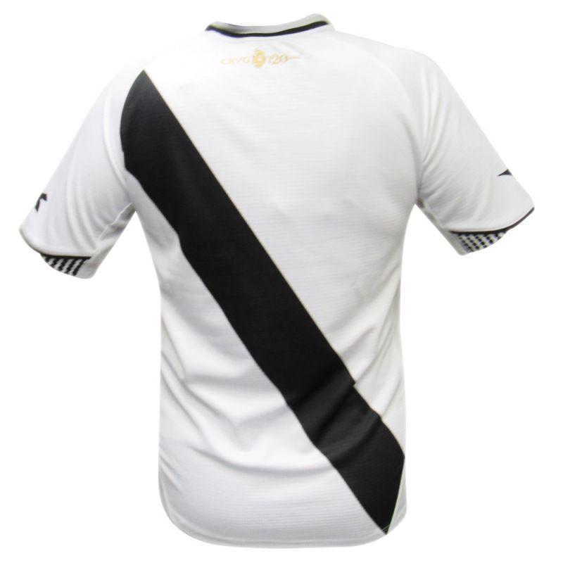 Camisa Diadora Vasco Oficial 2 Juvenil