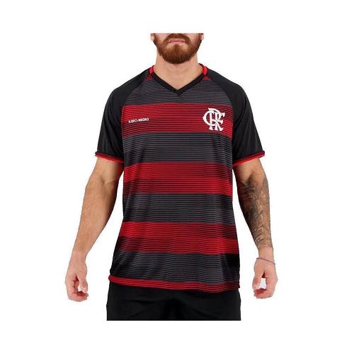 Camisa Flamengo care Masculina - Braziline