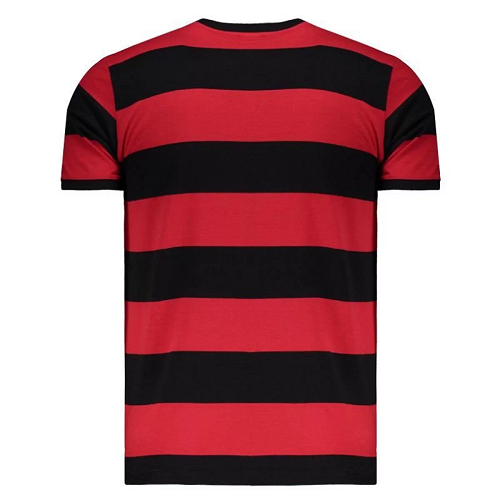Camisa Flamengo Flatri Crf Masculina - Braziline