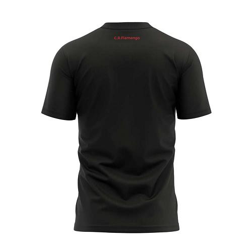 Camisa Flamengo Tool Masculina - Braziline