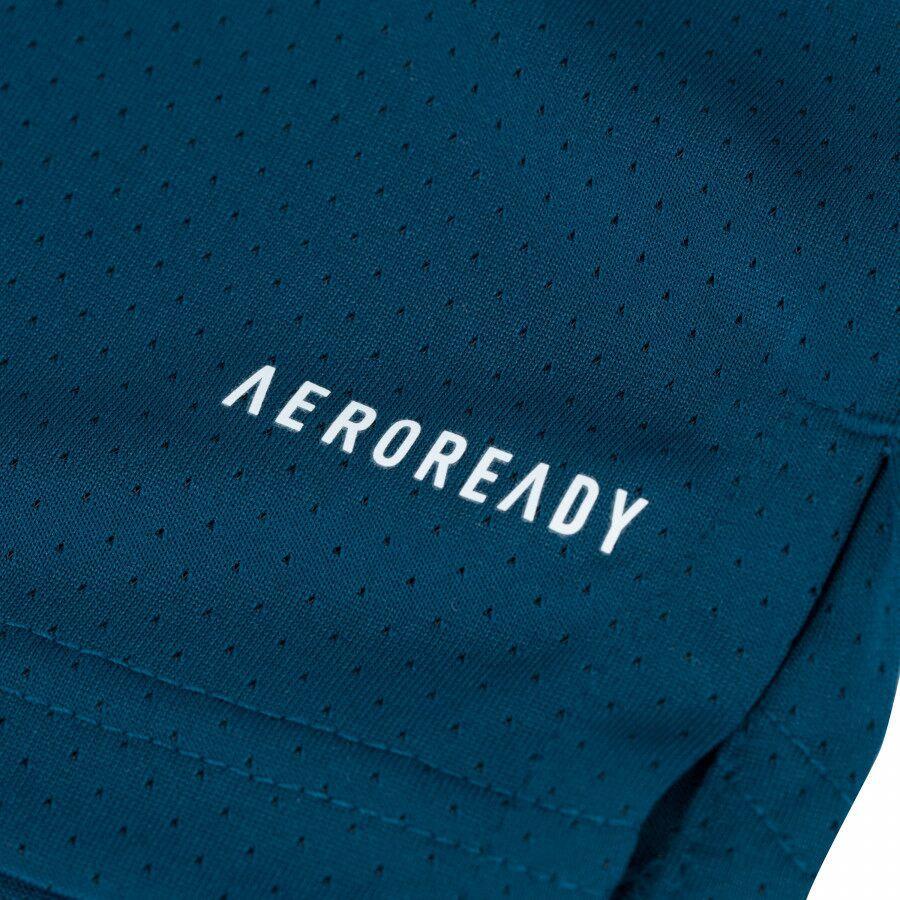 Camisa Flamengo Treino 20/21 Adidas Masculina - Azul