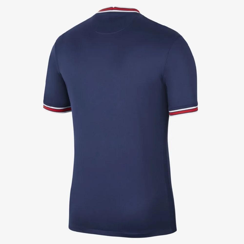 Camisa Nike PSG I 2021/22 - Azul