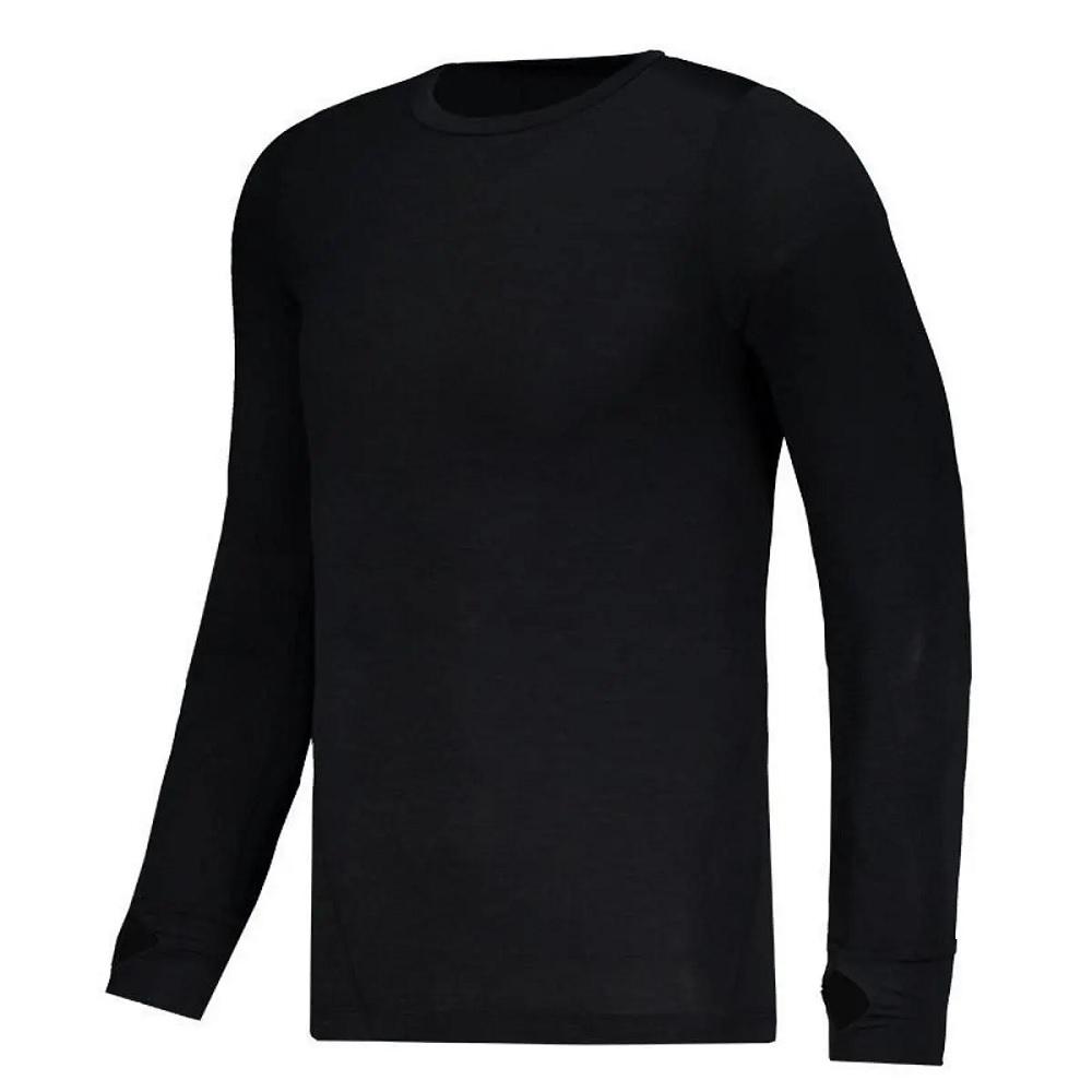 Camisa Penalty compressão Max Flex Uv 50 - Preto