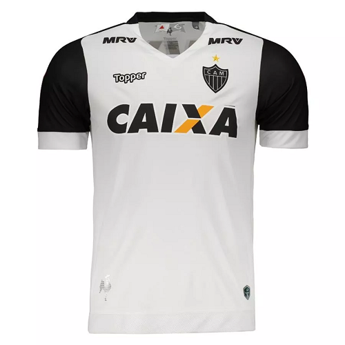 242d5def1b Camisa ToPPer Atlético Mineiro Oficial Masculino 2018 - Titanes Esportes