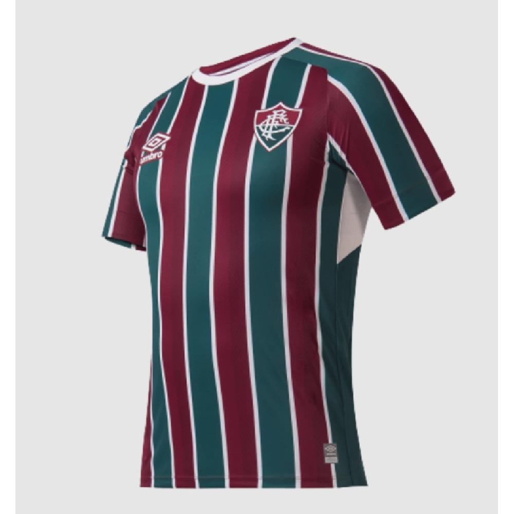 Camisa Umbro Fluminense Masculina Of.1 2021(Classic S/N)