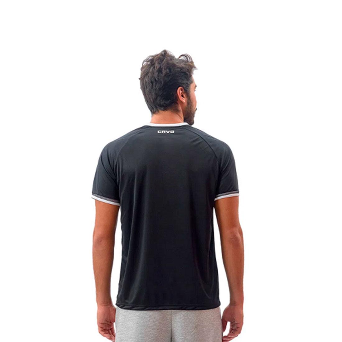 Camisa Vasco Care Braziline - Masculina