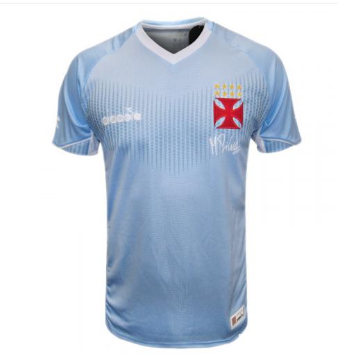 9307bf7ef7 Camisa Vasco Diadora Goleiro Martin Silva - Titanes Esportes
