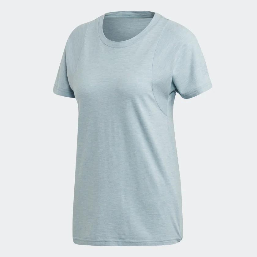 Camiseta adidas ID WINNERS azul - Original