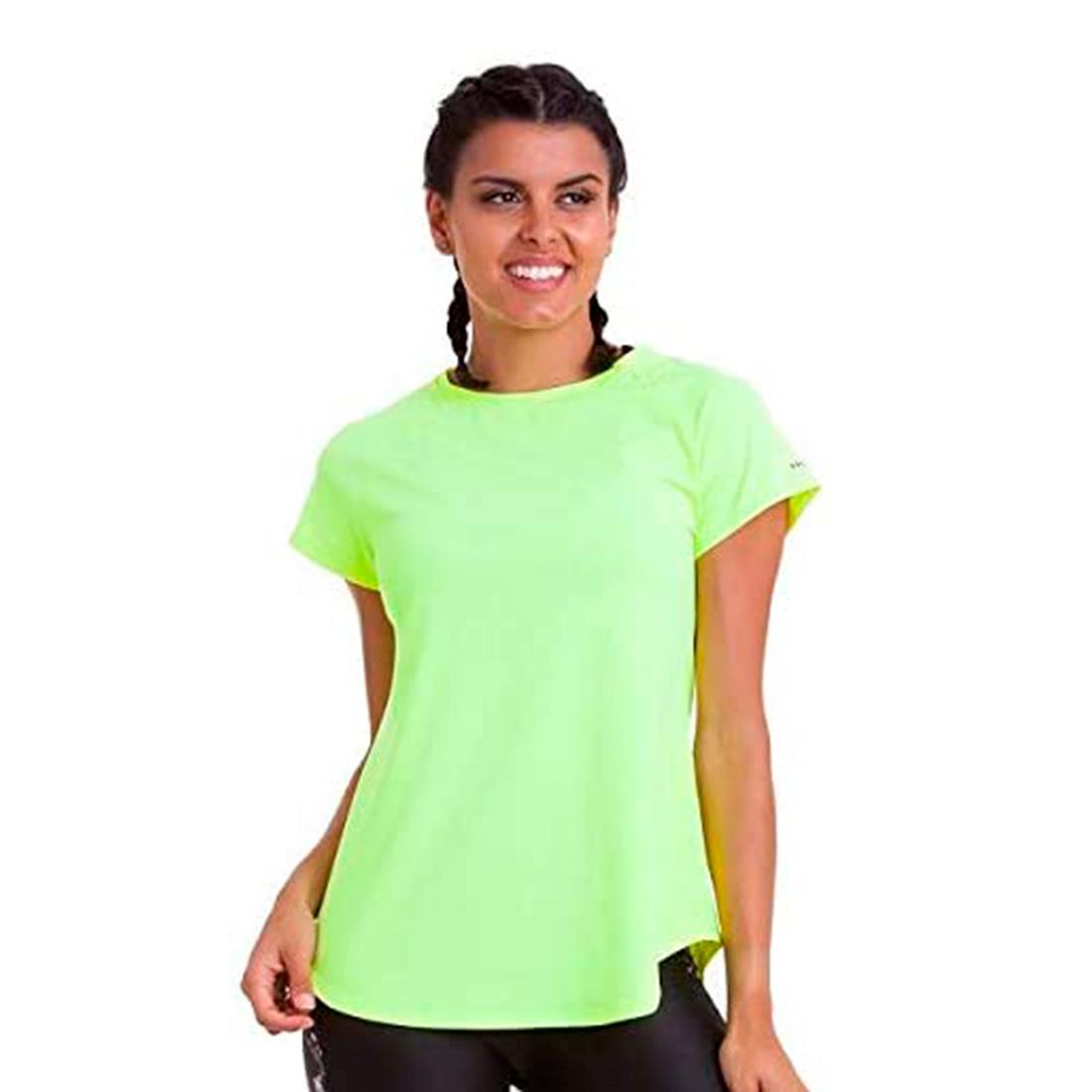 Camiseta Authen Chief - Amarelo Baliza