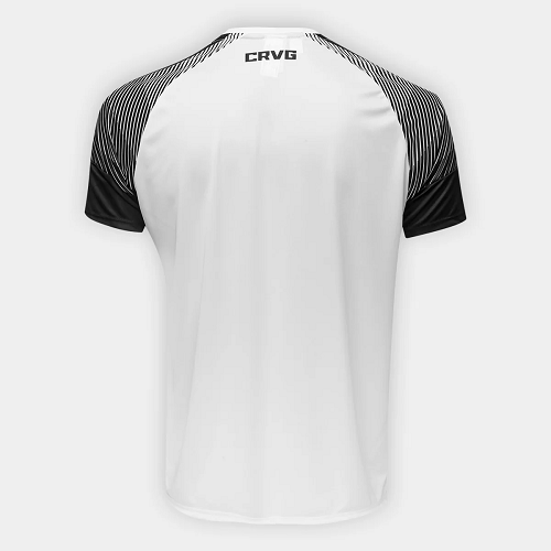 Camiseta Braziline Vasco Fortune Masculina