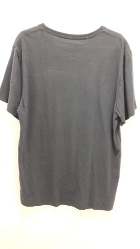 Camiseta Estampada Cola-Cola Masculina - Preta