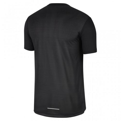 Camiseta Nike Dri-fit Miler - preto