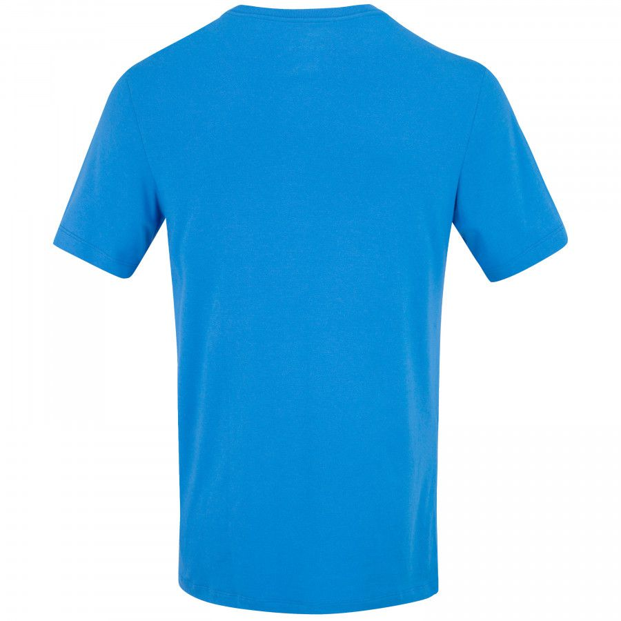 Camiseta Nike Just Do It Masculina - Azul