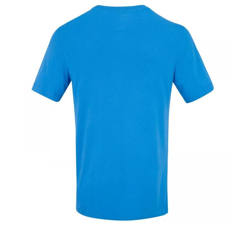 Camiseta Nike Just Do It Masculina - Azul