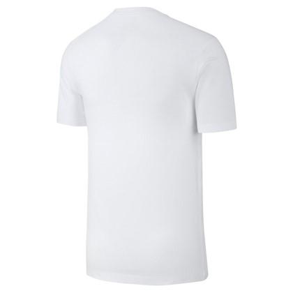 Camiseta Nike Just Do It Masculina - Branca