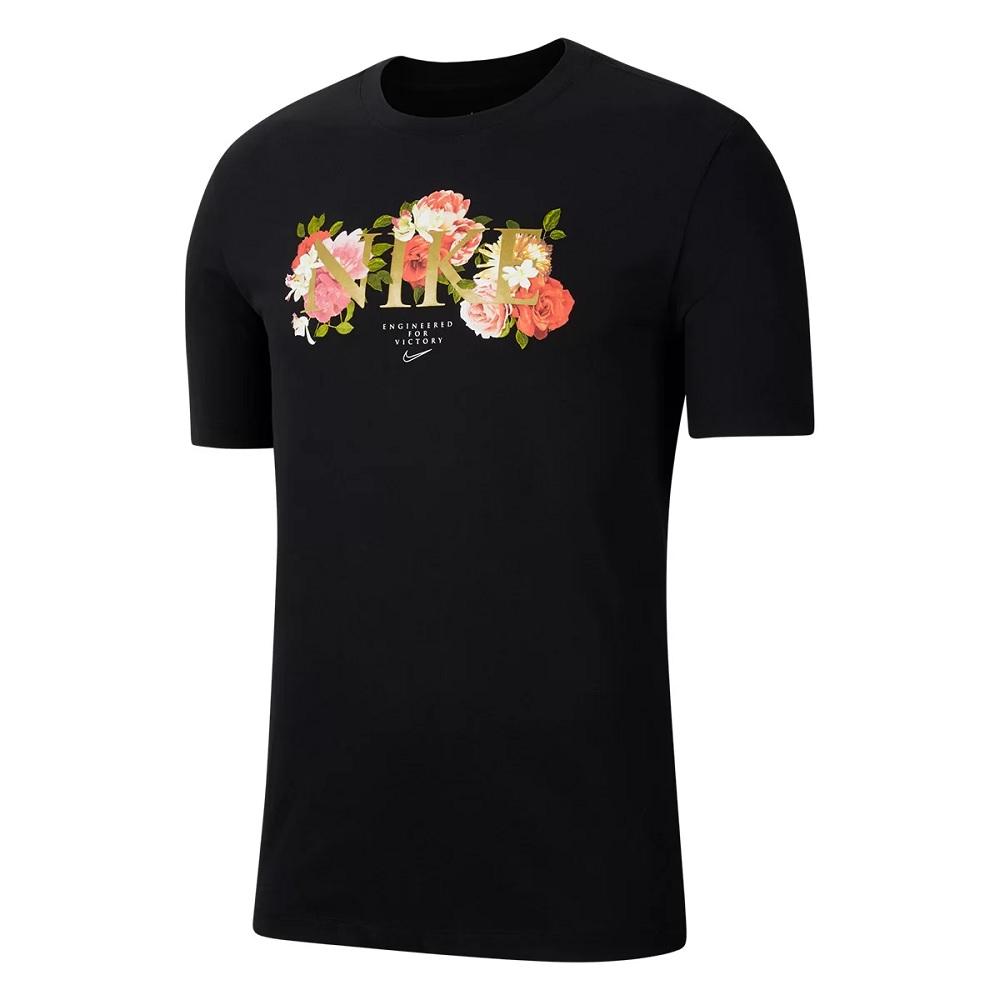 Camiseta Nike NBA Nike Elite Victory Dri-Fit Masculina - preto