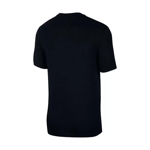 Camiseta Nike Sportswear Just do It - Preto