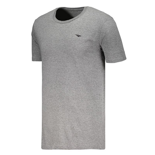 Camiseta Penalty Duo Masculina - cinza