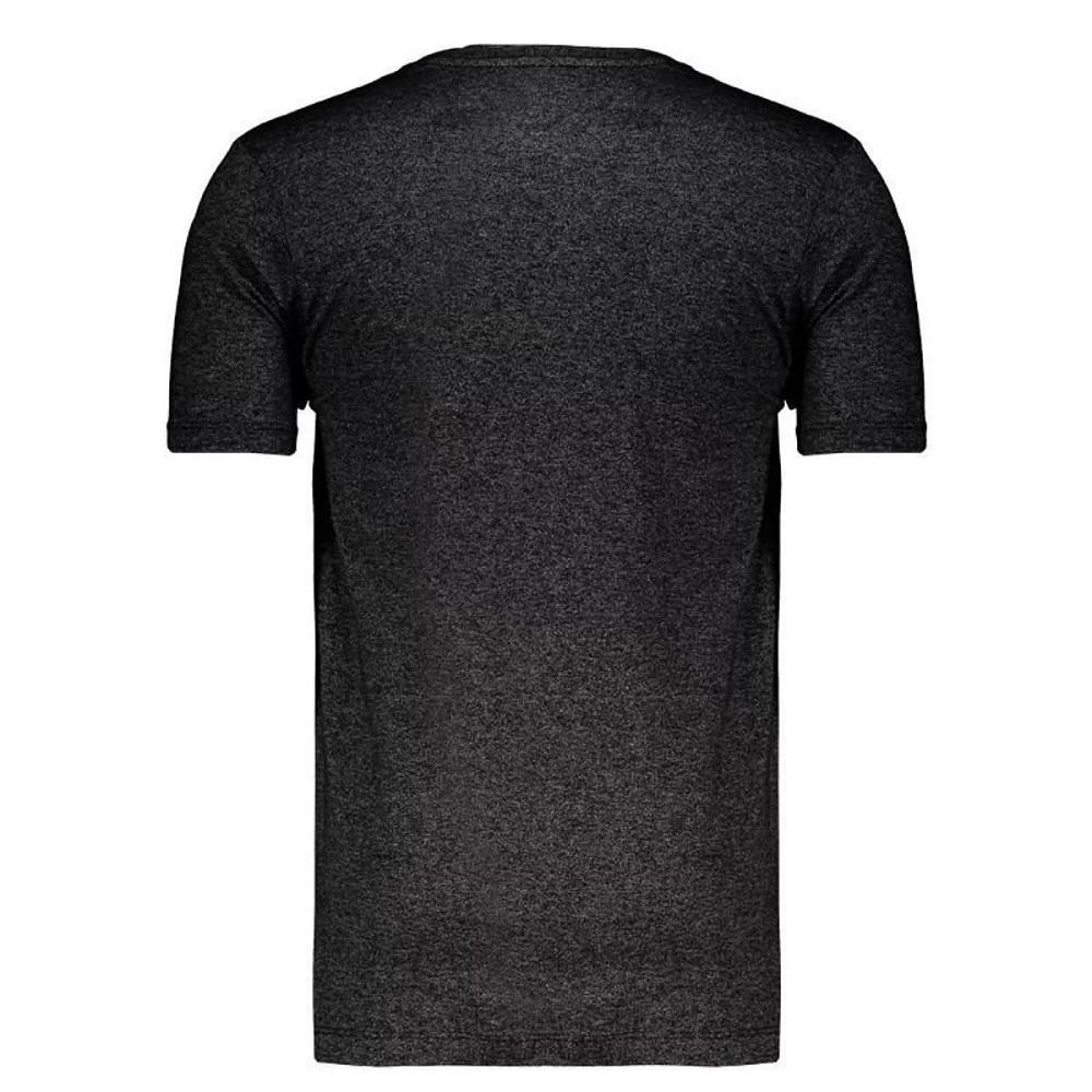 Camiseta Penalty Duo Masculina - Preta
