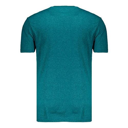 Camiseta Penalty Duo Masculina - verde