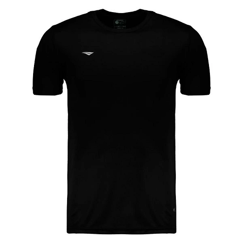 Camiseta Penalty Matis 2 IX Masculina - Preto