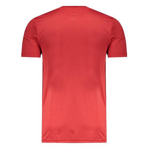 Camiseta Penalty Matis 2 ix Masculina - vermelho